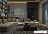Corner Sofa를 위한 U Shape를 가진 현대 Fabric Sofa