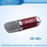 Microfono dello studio del calcolatore di alta qualità (blu/verde/nero/colore rosso)