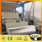 Folha de alumínio revestida de materiais de isolação térmica do papel do ofício