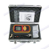 NF Probe, Range 0~1500&micro를 가진 코팅 Thickness Gauge; M (BE932)