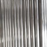 Tube d'acier inoxydable de profil d'acier inoxydable de pipe de soudure d'acier inoxydable