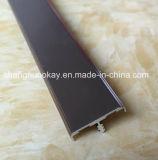 Bon Sell Aluminum Edge Banding Profile pour Kitchen Door