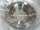 Steel inoxidável Ring Joint Flange com CNC Machining