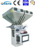 Mezclador gravimétrico de Masterbatch del mezclador plástico del polvo (OGB-100)