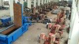 Máquina usada da prensa de empacotamento da chapa de aço