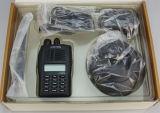Walkie-talkie tenuto in mano dell'hotel di frequenza ultraelevata di VHF di Luiton Lt-3270