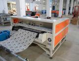 自動ロール挿入の二酸化炭素ファブリックレーザーの切断の彫版機械(HL180100)
