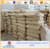 Polypropylene chloré Resin CPP Resin pour Printing Ink Gravure Ink