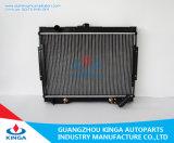 Auto fábrica do radiador de Aluminumun para as peças de motor do coletor L200 de Mitsubishi L047/