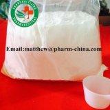 Pureté stéroïde chaude de Methylclostebols 99.5% de poudre de vente