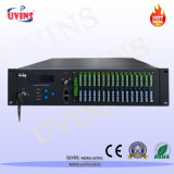 1550nm光学アンプのコンバインCATVおよびGpon/Epon FTTHネットワークのためのインターネット