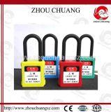 Padlock безопасности сережки Xenoy высокия уровня безопасности и легкой пользы Nylon