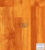 Papier décoratif de qualité, papier en bois de grain pour le plancher