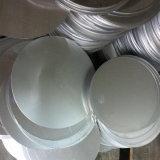 201 2b de Koudgewalste Cirkel Van uitstekende kwaliteit van het Roestvrij staal Ddq