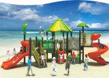 Спортивная площадка для детсада, супермаркет характеристики природы Kaiqi напольная, Reataurant, селитебный парк