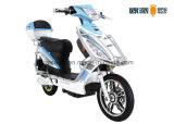 La bicicleta eléctrica con la vespa Opai de la E-Bici 500W del pedal hizo