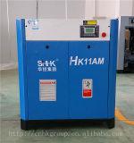 CE azionato a cinghia Certificated di Screw Air Compressor (5.5-55kw 6-13Bar)