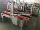 Oberseite und Bottom Belts Driven Semi Automatic Carton Sealer (CER)