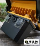 5W COB Super Bright LED Flood Light, Work Light, Rechargeable, Outdoor Portable, Flood/Project Lamp, IP67