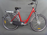 En15194 (JSL036A)の都市様式LCD Displayerの電気バイク