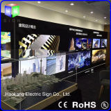 LED Light Box Display Advertizing Boardとの磁気Picture Light