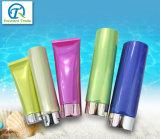 Kosmetische Container van de Buis van het aluminium de Barrière Gelamineerde