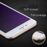 pellicola della fibra del carbonio intagliata 3D per il iPhone 6