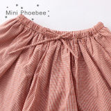 Оптовая юбка девушок одеяния детей способа на лето