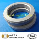 Rouleau de moulin de roulis de carbure cimenté de tungstène pour l'industrie