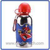 Бутылка воды нержавеющей стали для малыша (R-9074)
