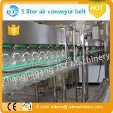 Linha de produção de enchimento da água de frasco do animal de estimação de 5 litros