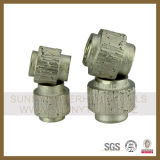 Fio de Pedra do Corte do Granito do Diamante da Composição (SYY-DWC07)