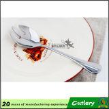 Colher de sopa barata do aço inoxidável da venda quente