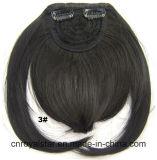 Опрятный парик Ponytail части волос края