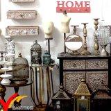 Seul décor rustique le plus tard personnalisé de maison de cru d'antiquité de pays