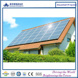 BIPV Application를 위한 Macrolink PV Modules