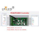 RGBW制御ドライバーボード36V1.2A