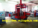 Machines de fabrication et de traitement de moulage sous pression à gravité en alliage d'aluminium (JD800)