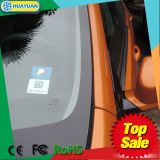 modifica del parabrezza di frequenza ultraelevata RFID dello straniero H3 9662 del sistema di inseguimento del veicolo