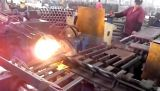 Máquina formadora de cilindros Máquina de centrifugado para presionar la parte inferior
