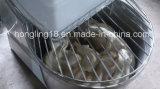 O bom Ce do preço aprovou o misturador da espiral da massa de pão da padaria de 45 litros para a venda