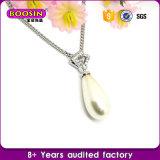 De Halsband van het Hart van de liefde/de Fonkelende Halsband #11218 van het Kristal