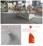WC Desinfektion Füllung Production Line