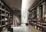 Wardrobe aberto da mobília do armário 2016 novo