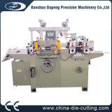Máquina cortando automática para o papel/etiqueta/espuma/etiqueta/película adesiva