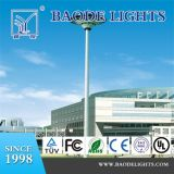 Auto Lifting Device Hight Mast Lighting (BDG07)를 가진 20-40m Steel 폴란드
