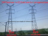 Megatro 220kv Sdjb doppelter Kreisläuf-Spannkraft-Übertragungs-Aufsatz