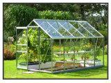Painéis da casa verde de vidro Tempered com os certificados AS/NZS2208 e En12150