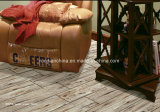 telha de assoalho de madeira 150*600 da grão do Inkjet 3D Rd16013