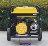 Gerador portátil de refrigeração ar da gasolina (5000W)